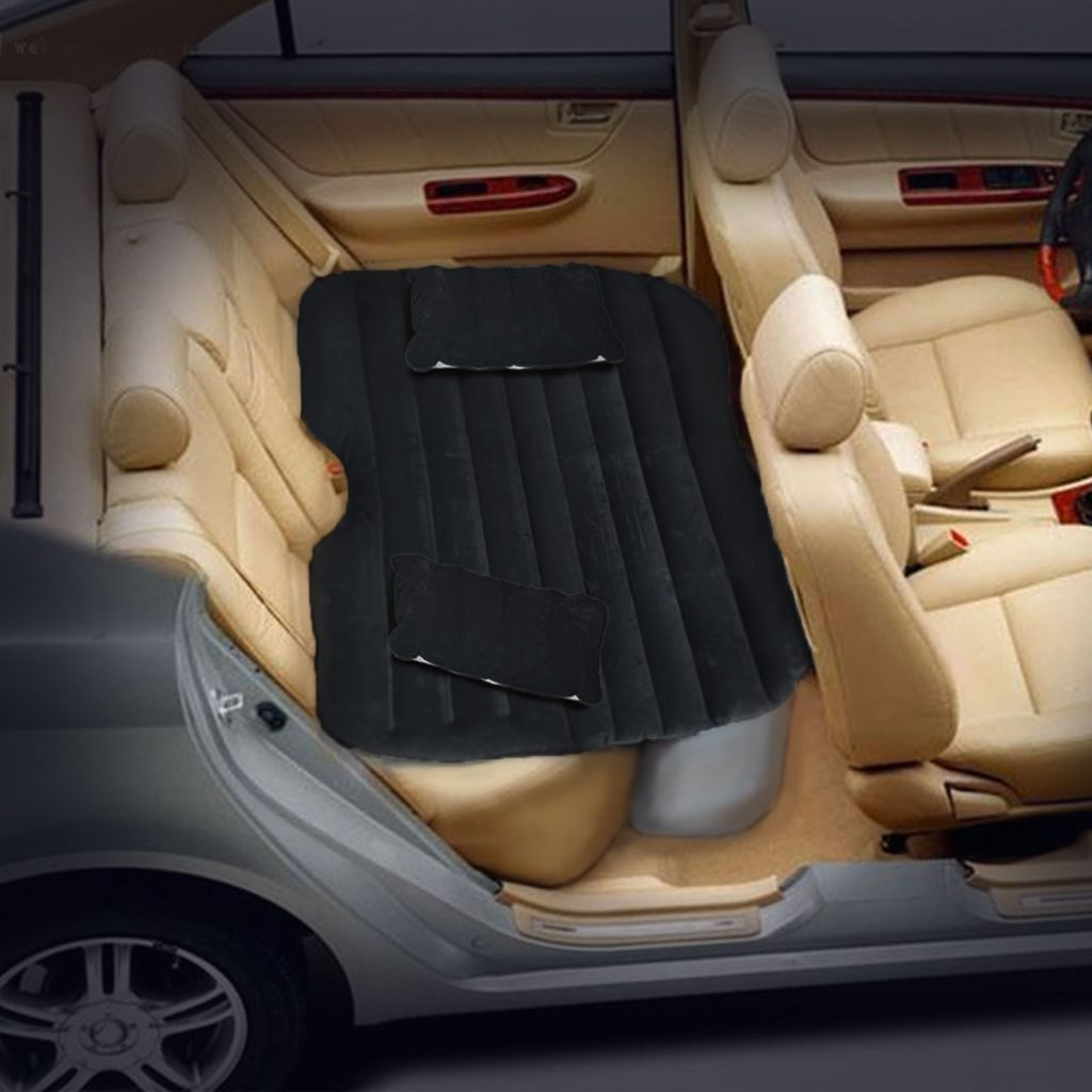 Car Inflation Bed