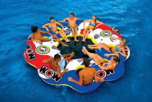 13-2060 Tube A Rama by World of Watersports