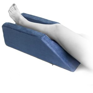 Milliard Foam Leg Elevator Cushion with Washable Cover