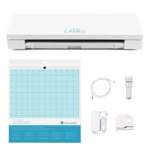 Silhouette CAMEO 3 Wireless Cutting Machine