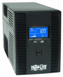 Tripp Lite 1500VA UPS Back Up