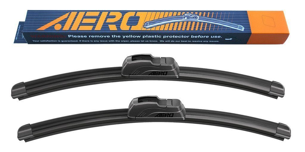 AERO Premium All-Season Windshield Wiper Blades