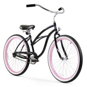 Firmstrong Urban Lady beach cruiser bicycle