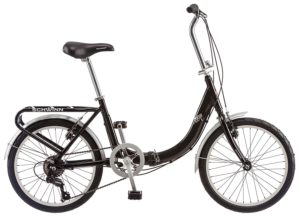 Schwinn 20 Inch Loop Folding Bike