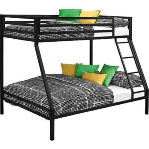 6 Best Metal Bunk Beds for Small Apartment in 2018