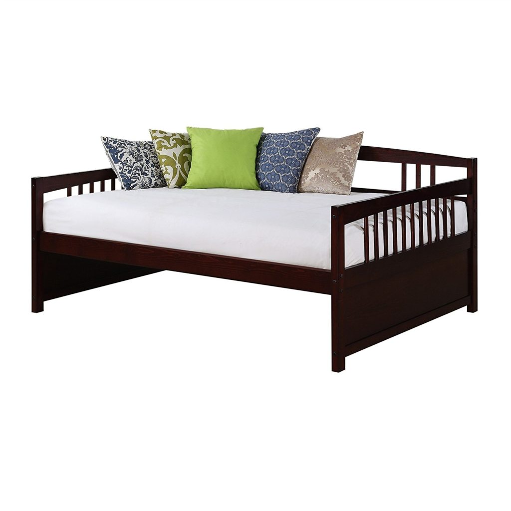 Dorel Living Morgan Full Daybed