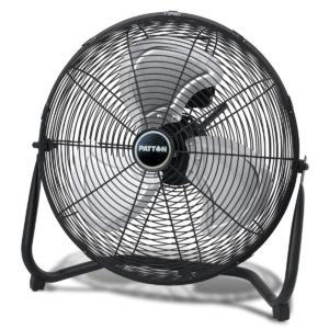 Patton PUF1810C-BM 18-Inch high-Velocity Fan