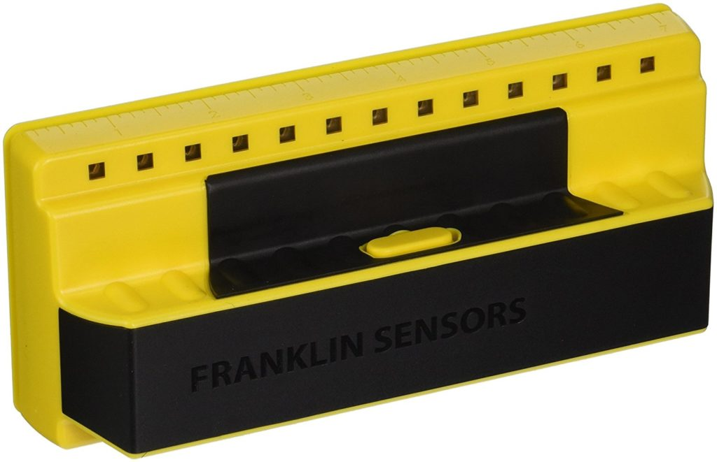 Prosensor 710 Franklin Sensors Stud Finder