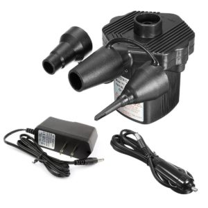 CAMTOA Portable DC Electric Air Pump