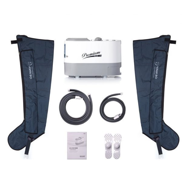 [DOCTOR LIFE] V3 Sequential Air Compression Leg Massager