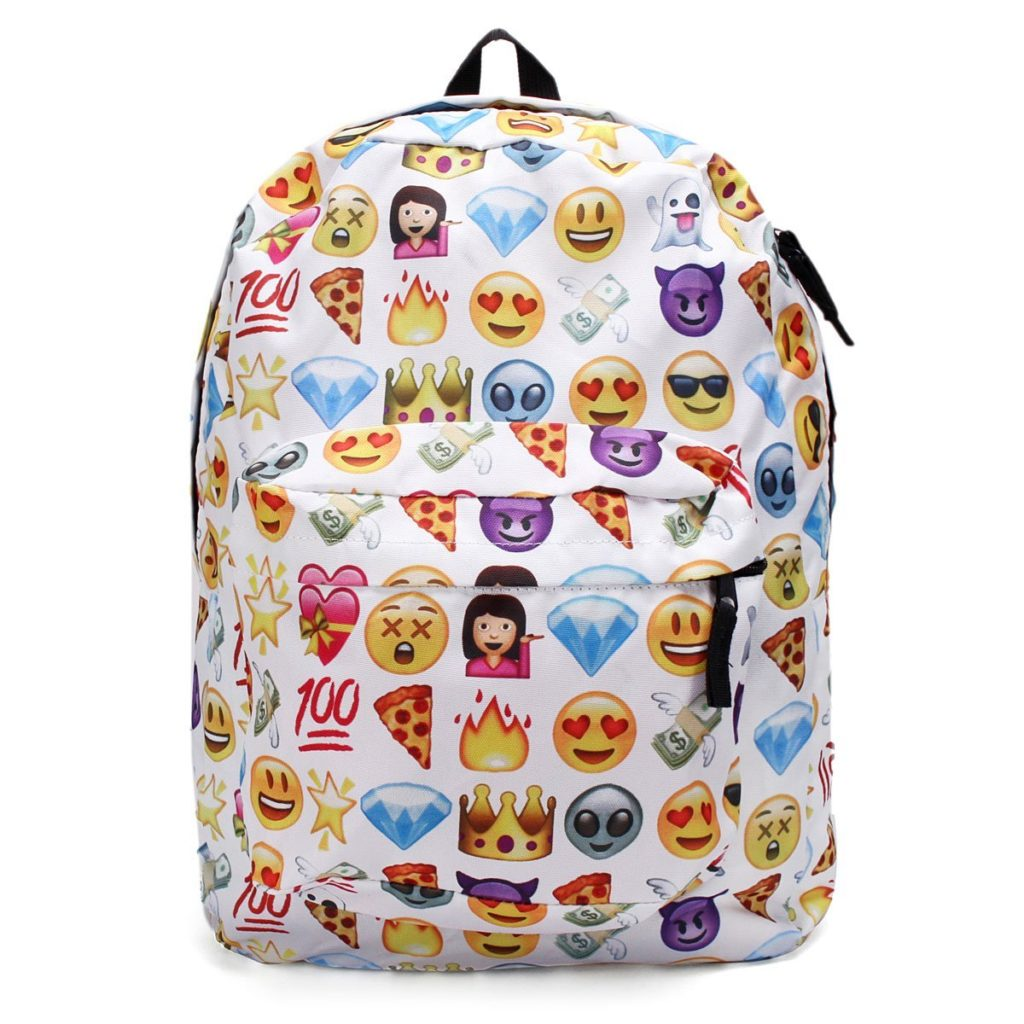 Jeteven Cute Backpack