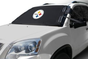 NFL FrostGuard Windshield Cover