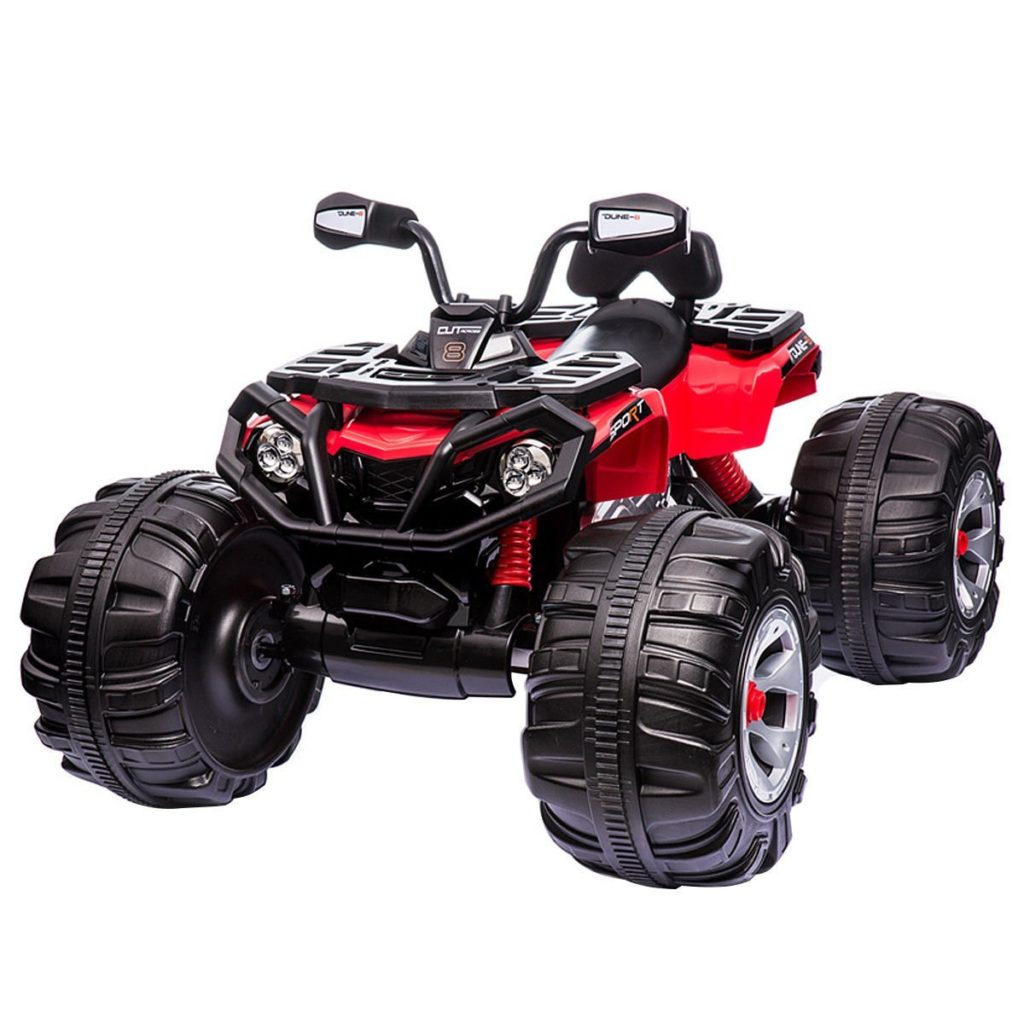 15 Best Power Wheels Electric Cars For Kids In 2019