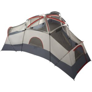 12 Best 10 to 20 Person Tents for Large Family in 2018
