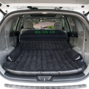 HUAXINXIN SUV Air Mattress Camping Bed