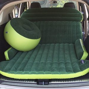 Holleyweb Inflatable Car Bed