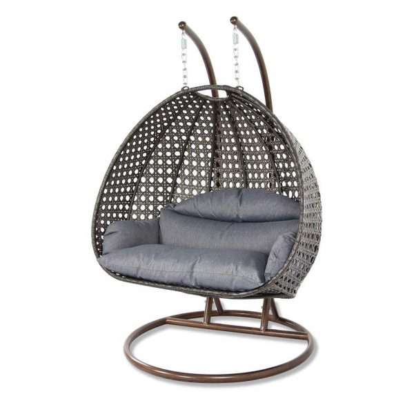 12 Best Hanging Egg Chairs To Buy In 2020 Outdoor Indoor