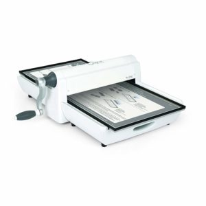 9 Best Die Cut Machines of 2018 – Manual and Electronic Reviews