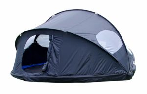 Acon Trampoline Tent for 15 Round Trampolines