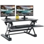 The Best Dual Monitor Stand Reviews - For Customizing Your Work Area