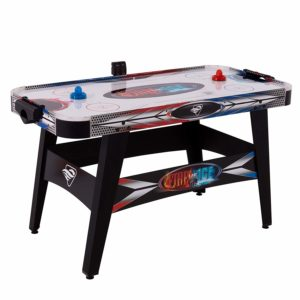 "Triumph Fire 'n Ice LED Light-Up 54"" Air Hockey Table"