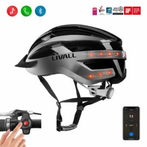 LIVALL MT1 Smart Bike Helmet