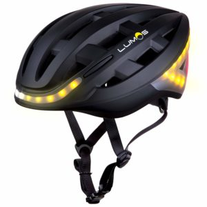 Lumos Smart Bike Helmet Wireless