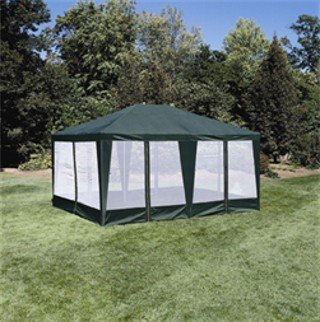 Sun-Mart Deluxe Screen House, Party Tent