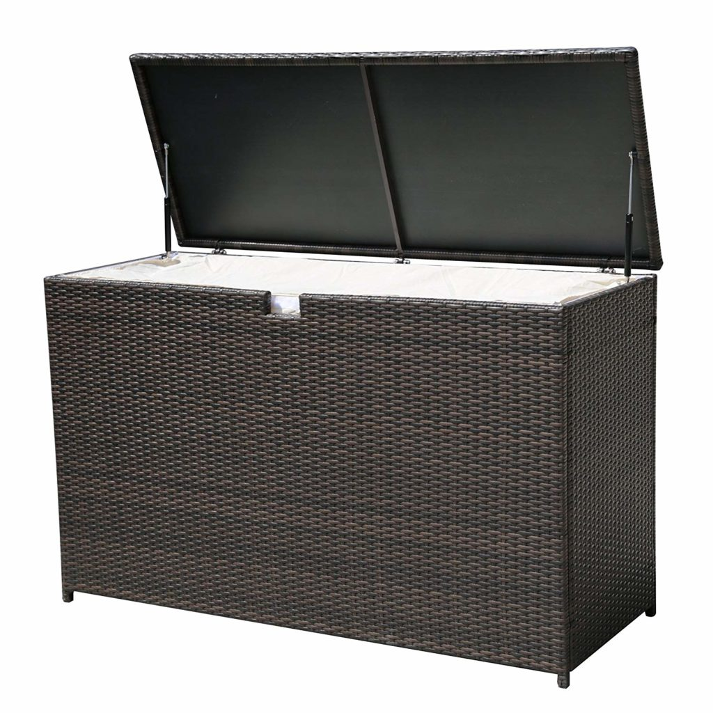 PATIORAMA Outdoor Storage Box Patio