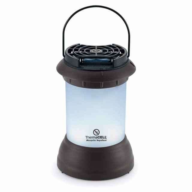 ThermaCELL MR-9SB Mosquito Repellent Pest Control Outdoor and Camping Cordless Lantern