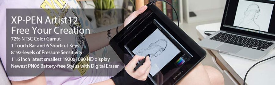 10 Best Drawing Tablets Of 2019 For Creating Digital Art