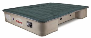 AirBedz PPI 302 Mattress with Built-in Air Pump