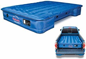 Pittman Outdoors PPI 104 AirBedz Blue Truck Bed Air Mattress