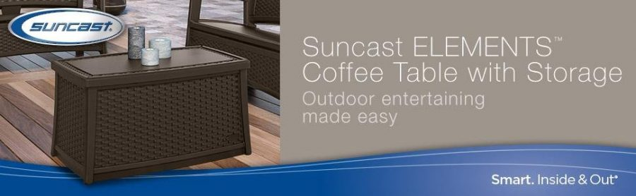 Suncast Deck Boxes