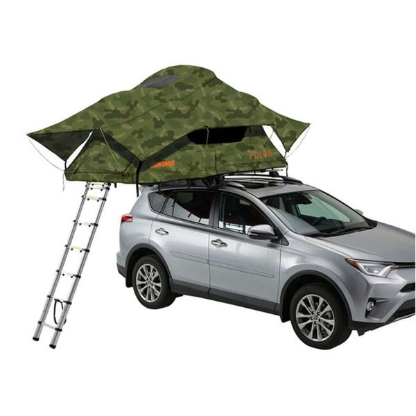Yakima SkyRise Rooftop Tent - Poler Edition