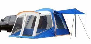 Napier Outdoors Sportz #84000 5 Person SUV Tent