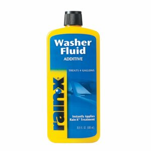 Rain-X White RX11806D Washer Fluid