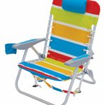 10 Best Beach Chairs of 2020 for Family or Group Outing