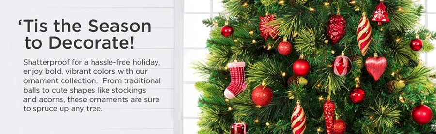Best Choice Products SKY2888 Artificial Christmas Tree