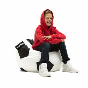 Big Joe 615137 Bean Bag Chair Soccer Ball