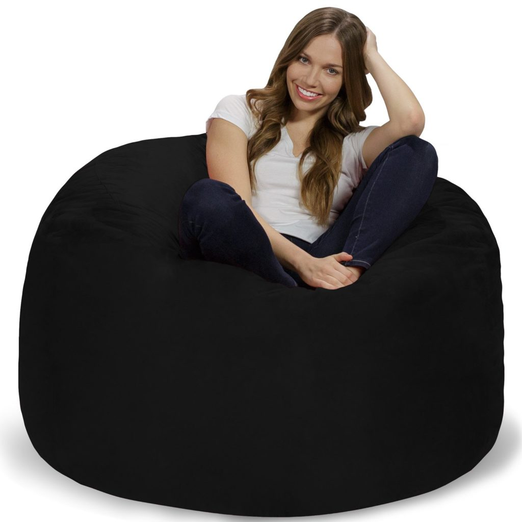 11 Best Bean Bag Chairs For Adults In 2019