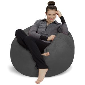 Sofa Sack - Plush, Ultra Soft Bean Bag Chair