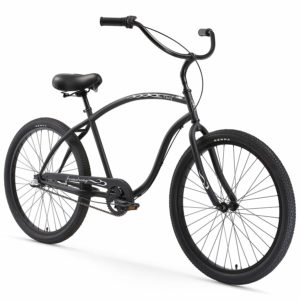 Firmstrong Chief Man Beach Cruiser Bicycle