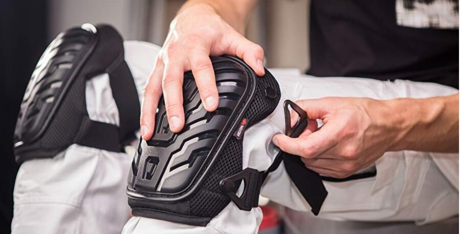 NoCry Professional Knee Pads.