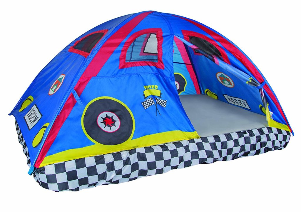 Pacific Play Tents 19711 Kids Rad Racer Bed