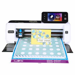 Brother CM350 Vinyl Sticker Machine