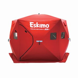 Eskimo 24105 Quickfish Ice Fishing Series