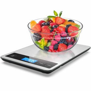 Homever​​ Digital Kitchen Scale