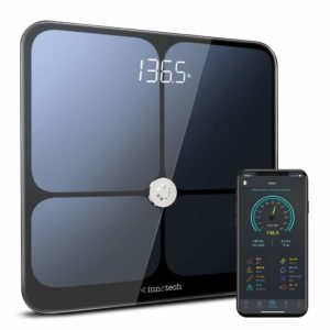 Innotech Smart Bluetooth Body Fat Scale