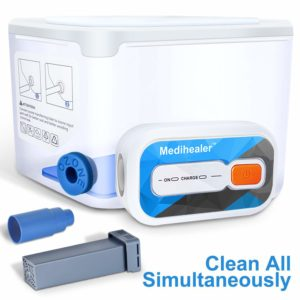 Medihealer CPAP Cleaner and Sanitizer